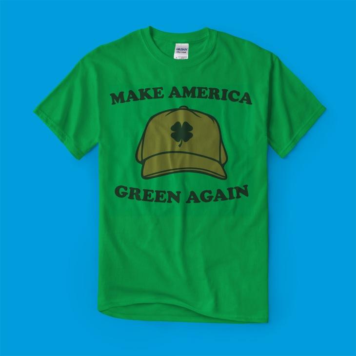 green-again